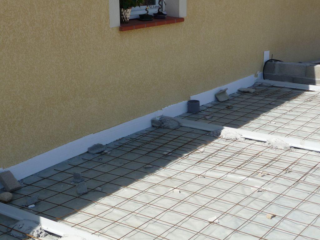 Nivremcom = Terrasse Bois Joint Dilatation ~ Diverses idées de conception de